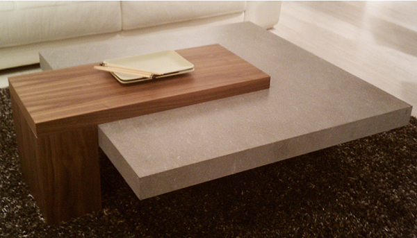 cement coffee table images 2